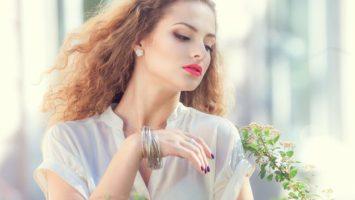 Letní líčení letní make-up