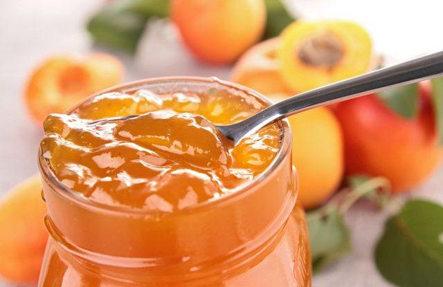 Recept na meruňkový džem