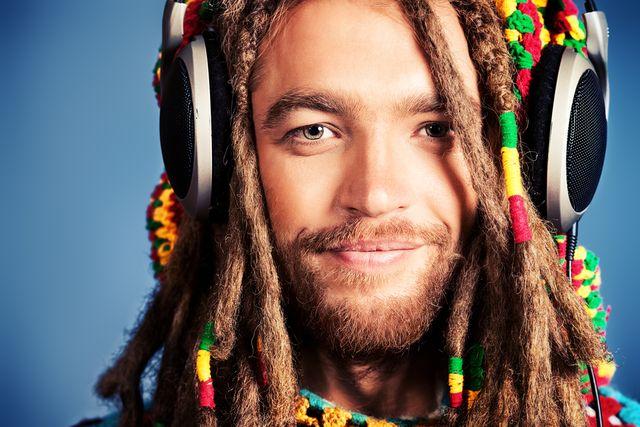 reggae-dredy