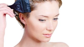 Jak si doma obarvit vlasy