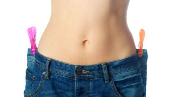 Jak mít ploché břicho