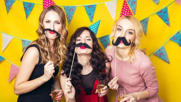 Tipy na narozeninovou párty