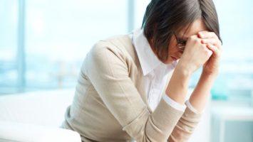 Bolest kloubů a únava organismu, psychosomatika