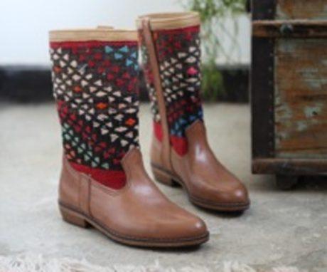 Zdroj: Killim boots