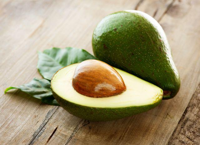 avokádo snižuje krevní tlak
