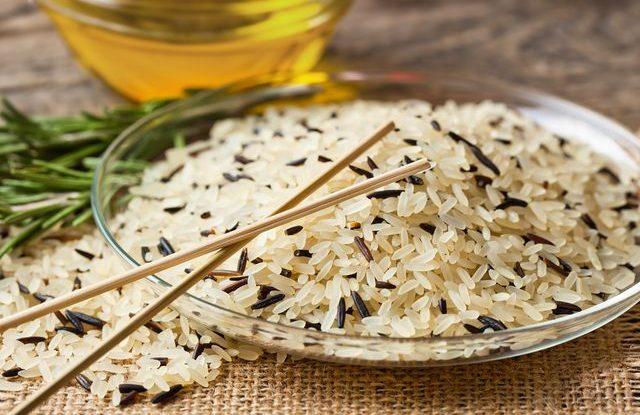 Jak správně uvařit basmati rýži