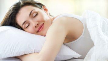 Kvalita spánku