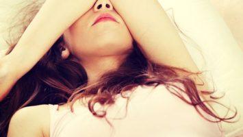 únava-odpočinek