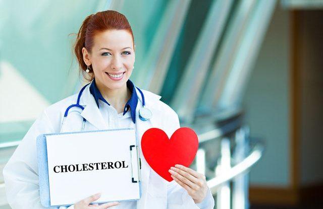 Jak mít zdravé srdce a cévy