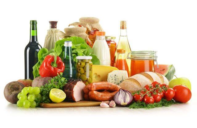 Jak správně kombinovat potraviny