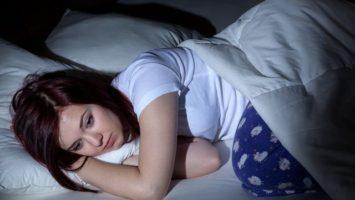 proc se budime a jak řešit nespavost
