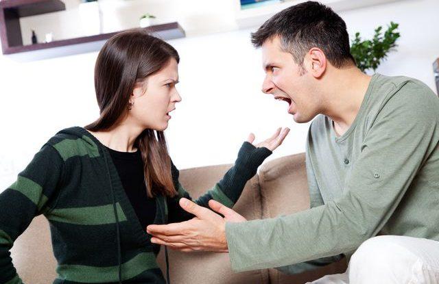 Jak se hádat s muži