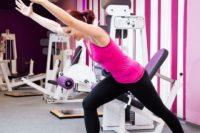 Kruhový trénink v posilovně přináší pro ženy nečekané výsledky
