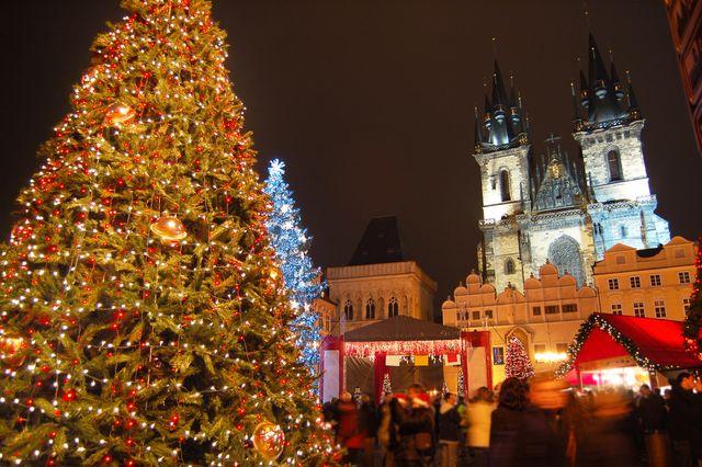 Praga - Viena - Dresda