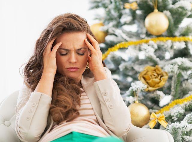 vanoce-stres