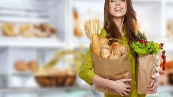 Jak ušetřit za jídlo