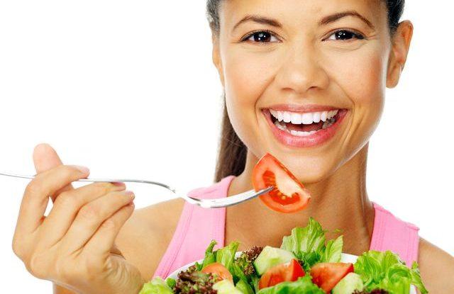 Jak se stravovat ve 30, 40 a 50 letech