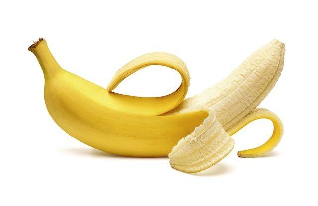 banány snižují krevní tlak