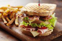 10 světově nejlepších sendvičů. Pojďme si je představit