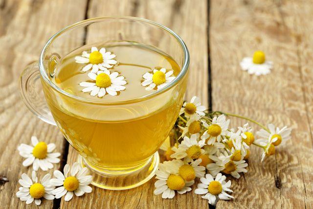 Heřmánek, Zdroj: Shutterstock.com