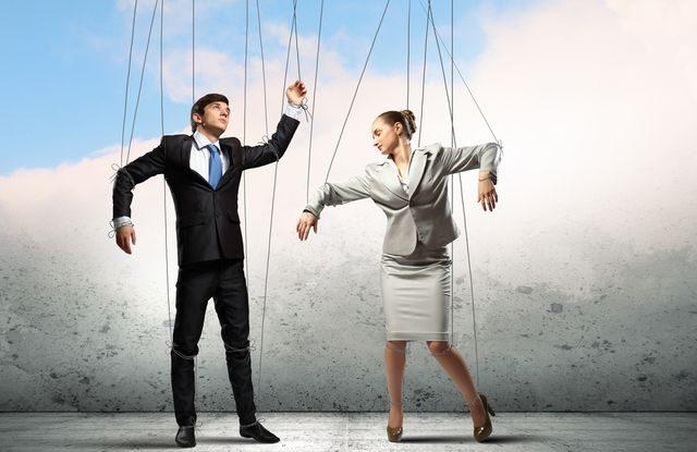 Jak odolávat manipulaci