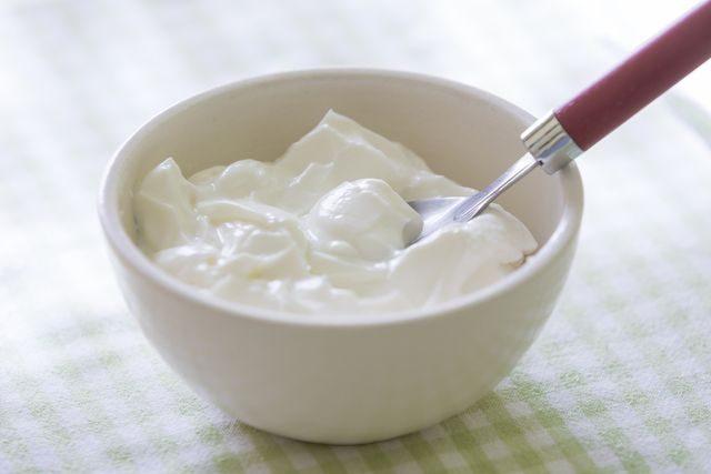 řecký jogurt proti cukrovce