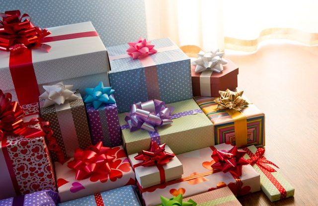 Jak vybrat vánoční dárky pro ženy