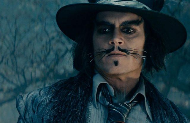 FOTO: Johnny Depp