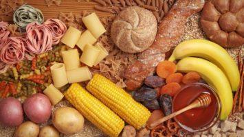 kvalitní sacharidy