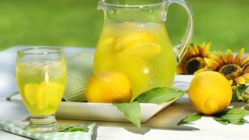 prodej limonády-citronády