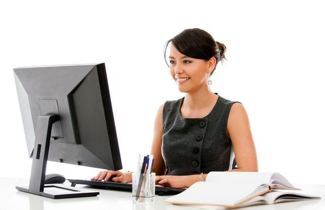 Jak vydělávat na internetu, bolest zad a správné sezení