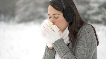 Nachlazení a rýma
