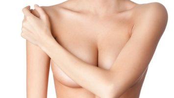 Zvětšení prsou vlastním tukem lipotransfer