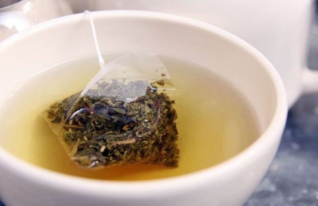 Jak připravit čaj