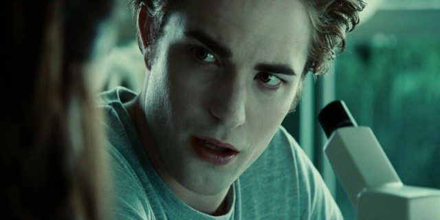 FOTO: Robert Pattinson