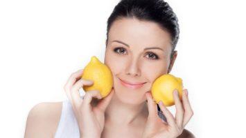 využití citronu