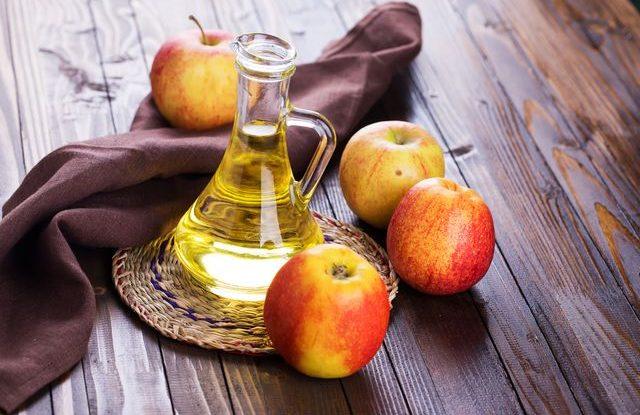 Účinky jablečného octa