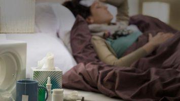 Jak se zbavit chřipky a nachlazení