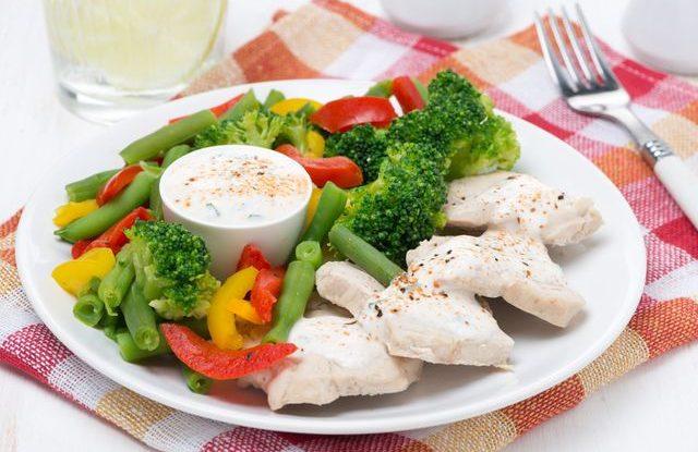 Recepty z brokolice