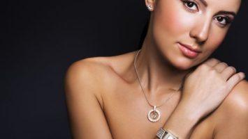 Šperky pro ženy