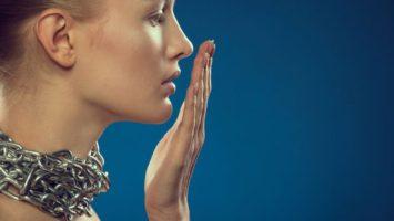 Co dělat proti zápachu z úst