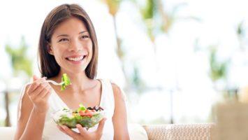 Potraviny proti únavě