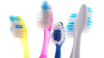 Jak udržovat čistotu v koupelně