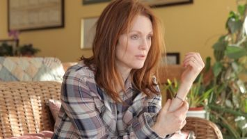 FOTO: Julianne Moore Still Alice
