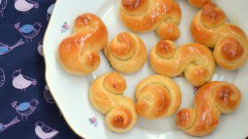 Recept na velikonoční jidáše