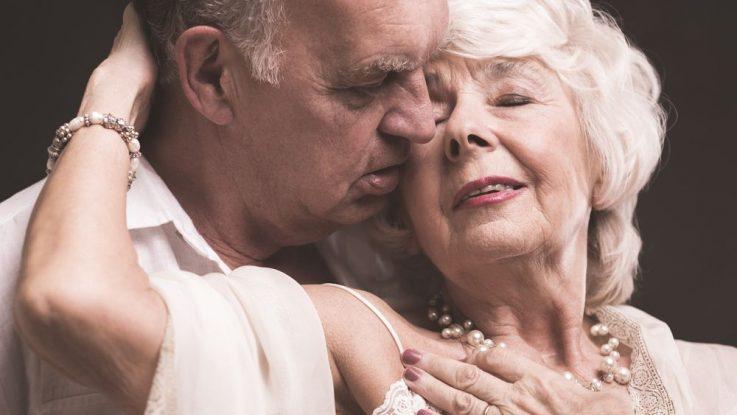 Sex a starší ženy