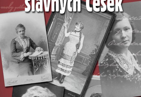 Theodora Němcová, Utajené životy slavných Češek