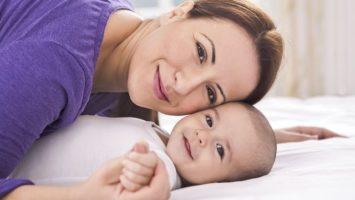 Jak poznat kojeneckou koliku