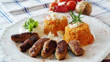 Recept na čevabčiči z mletého masa