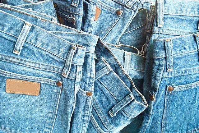 Proč mají džíny cvočky na kapsách  Nadčasový vynález Levi Strausse ... 86d84bcdf6